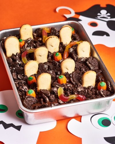 The Top 10 Halloween Treats of All Time