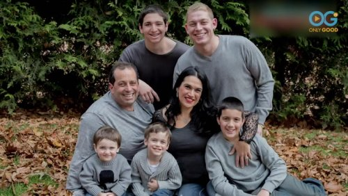 How This Mom Cracked The Code For Joy And Success - And How You Can Do The Same