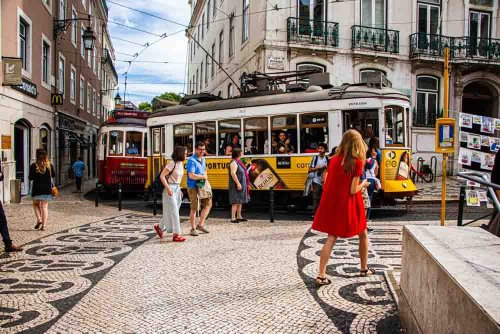 Why We Moved to Lisbon