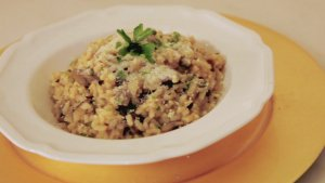How To Make Bad Risotto Better