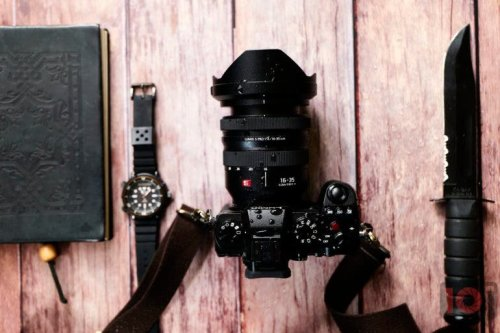 Travel Photography: The Phoblographer's Essential Gear Recommendations