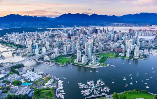55 Most Beautiful Cities in the World - How Many Have You Visited?