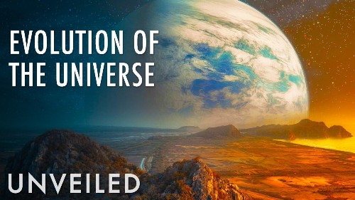 The Universe 500,000,000 Years From Now | Unveiled
