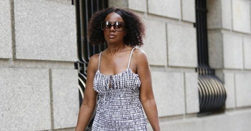 I'm a 57-year-old New Yorker—these dress trends are absolutely ageless