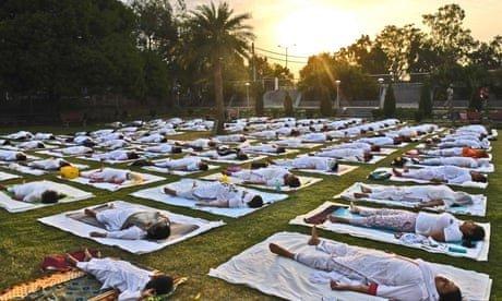 Happy International Day of Yoga