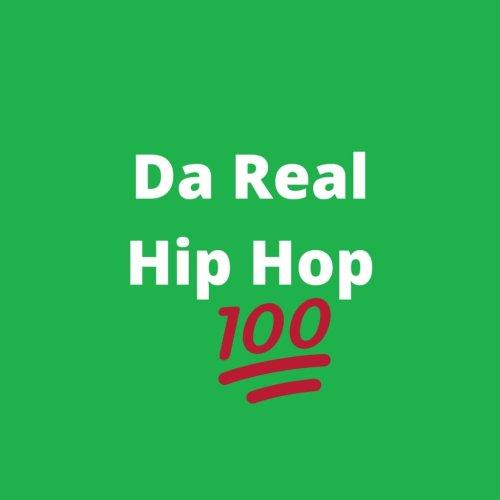 Da Real Hip Hop Magazine  - cover
