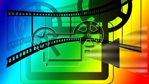 Cinefilia cover image