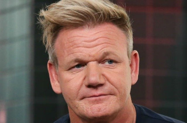 Shady Things Everyone Just Ignores About Gordon Ramsay