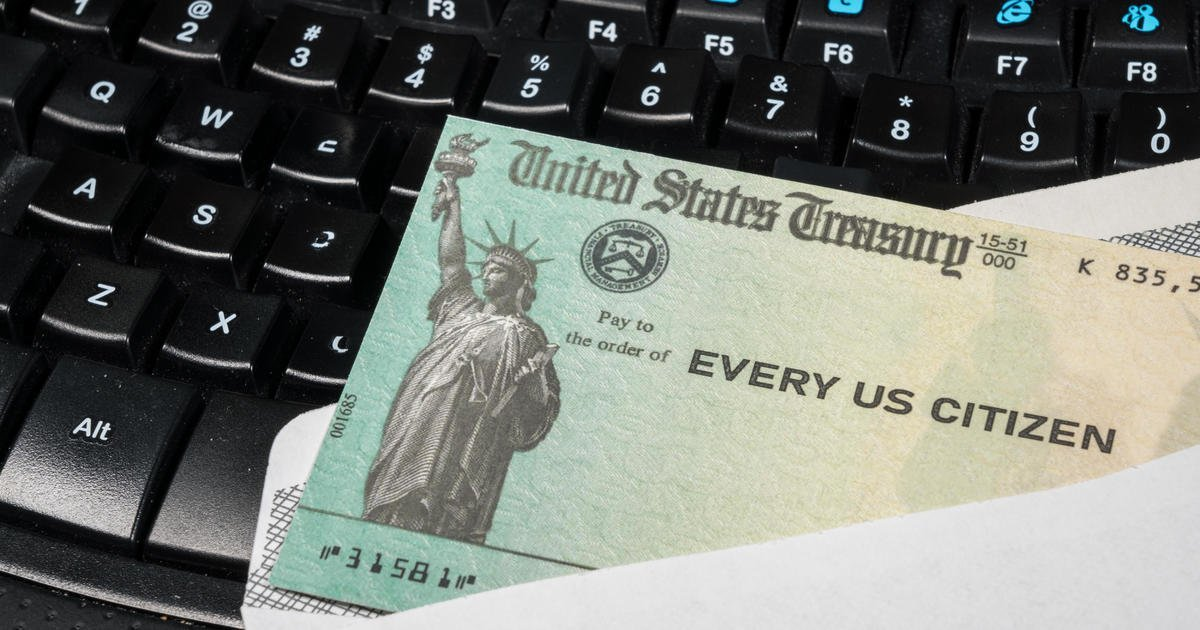 Push for fourth stimulus check: What to know