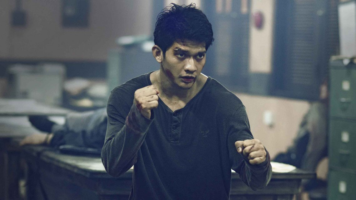 Amazing martial arts stars that stun on film
