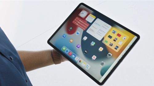 The 5 Coolest Features in iPadOS 15 You'll Want to Try ASAP