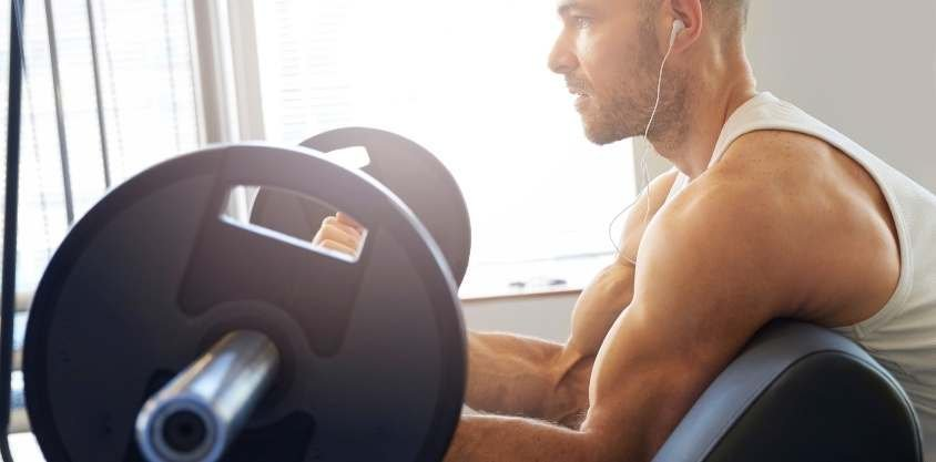 The Best Science-Based Full Body Workout for Strength and Muscle Growth