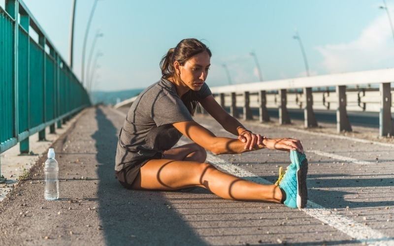 7 Best Strength Exercises That'll Make You a Better Runner, According To Experts