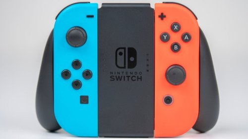 It Looks Like Nintendo Secretly Fixed The Switch's Biggest Issue
