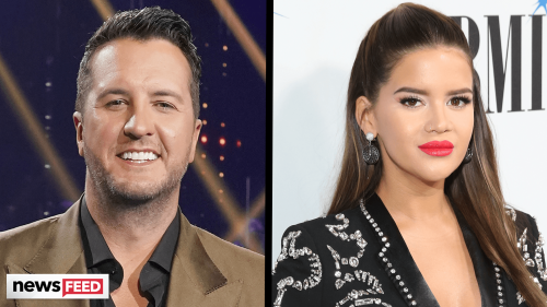 Maren Morris & Luke Bryan Shut Down Baby Rumors!