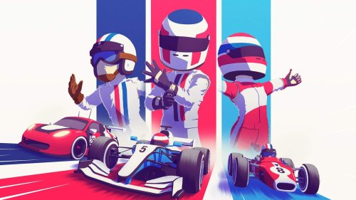 Circuit Superstars – Top Gear Time Attack Released for Xbox Consoles