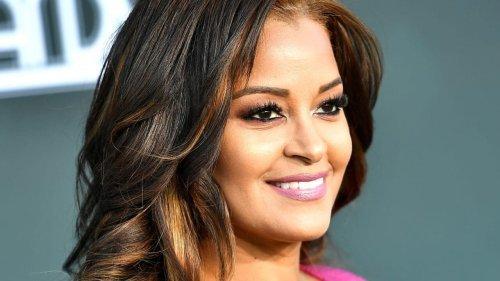 Claudia Jordan sparks outrage with DMX tweet