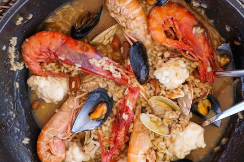Best Food Cities in Spain