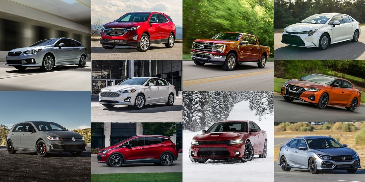 The best used cars you can buy right now