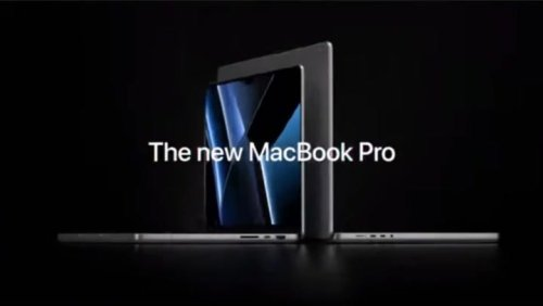 Everything You Need to Know About Apple's New MacBook Pro