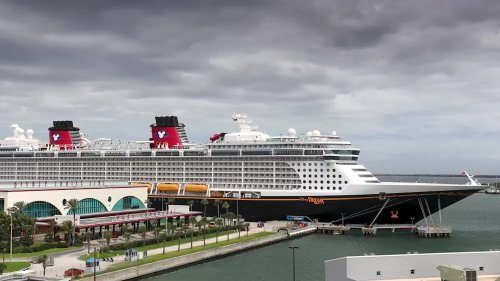 CDC lowers COVID-19 alert level for cruises