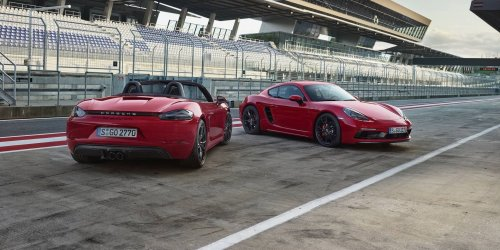 Here's Why Nobody Is Buying These European Sports Cars