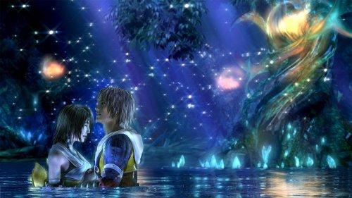 I Had My Sexual Awakening Thanks To Final Fantasy X