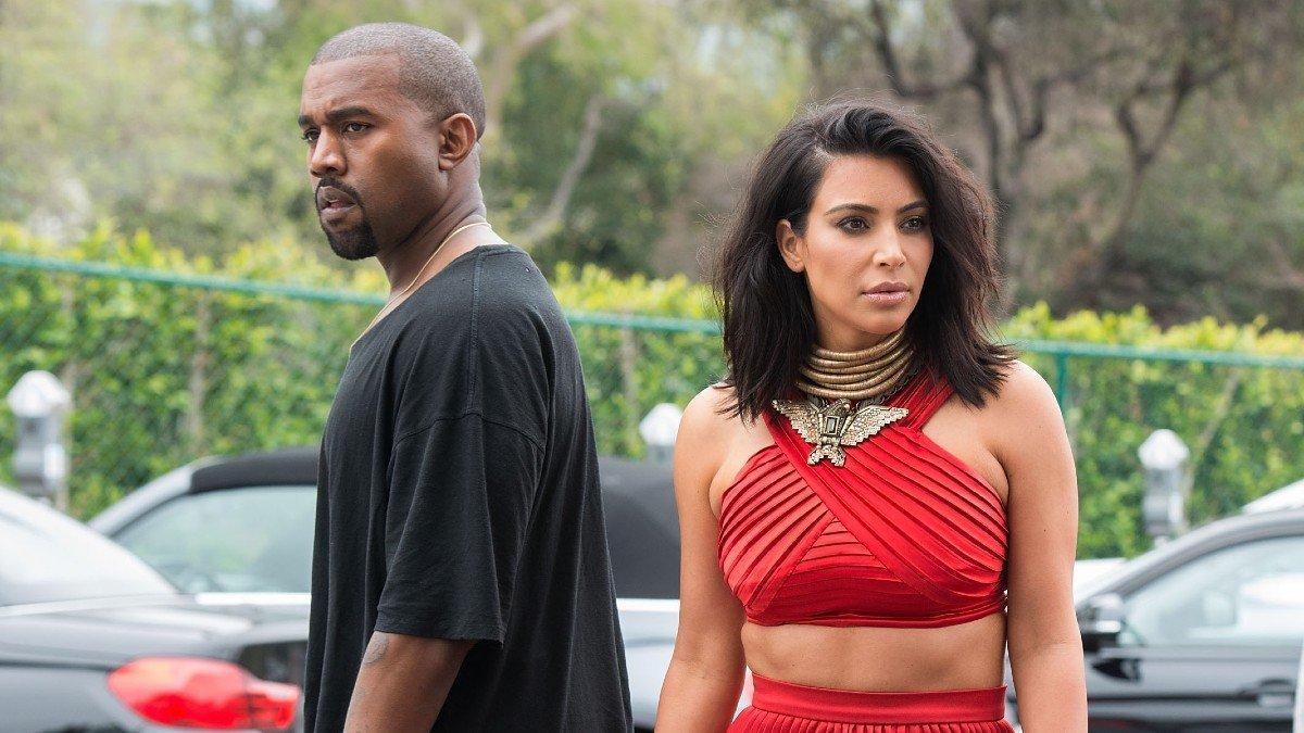 Kanye West Calling Kim Kardashian 'Worst Wife Ever' According To Report