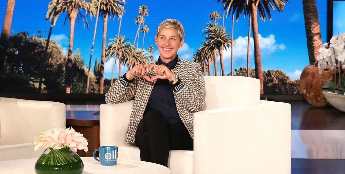 10 Most Awkward Interviews From 'The Ellen DeGeneres Show' + Other Facts