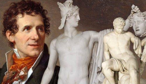 The Genius of Antonio Canova: A Neoclassic Marvel