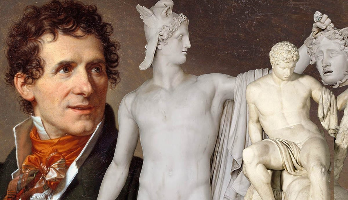 The Genius of Antonio Canova: A Neoclassic Marvel