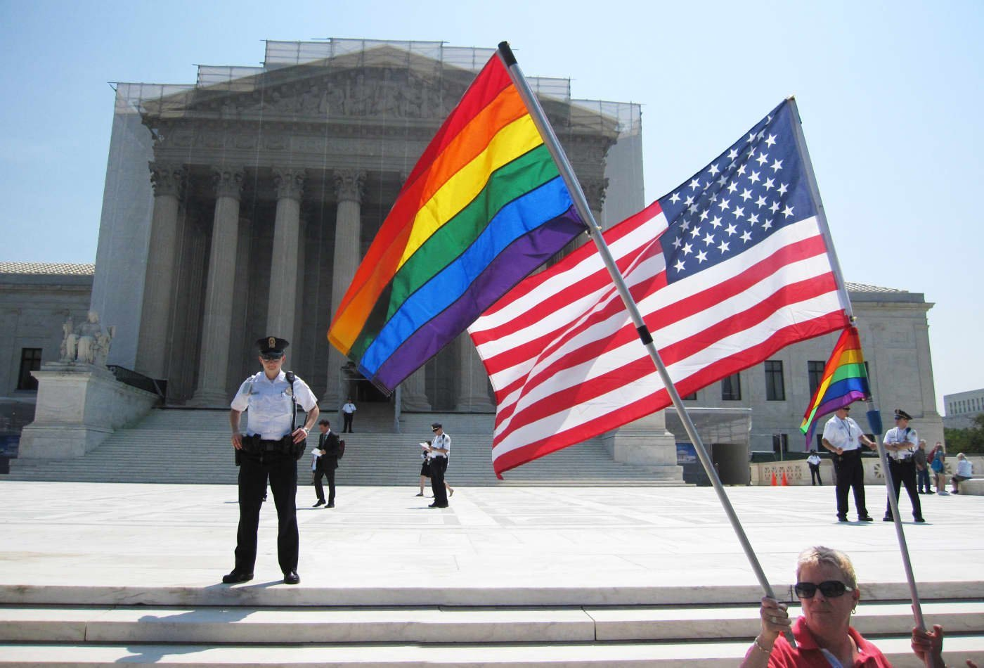 The Collision of LGBTQ+ Rights And Religious Freedoms