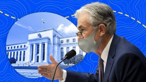 Fed meeting preview: What's the next move for winding down pandemic support?