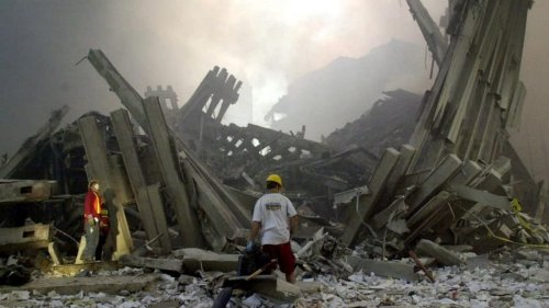 20 Years later: Remembering 9/11