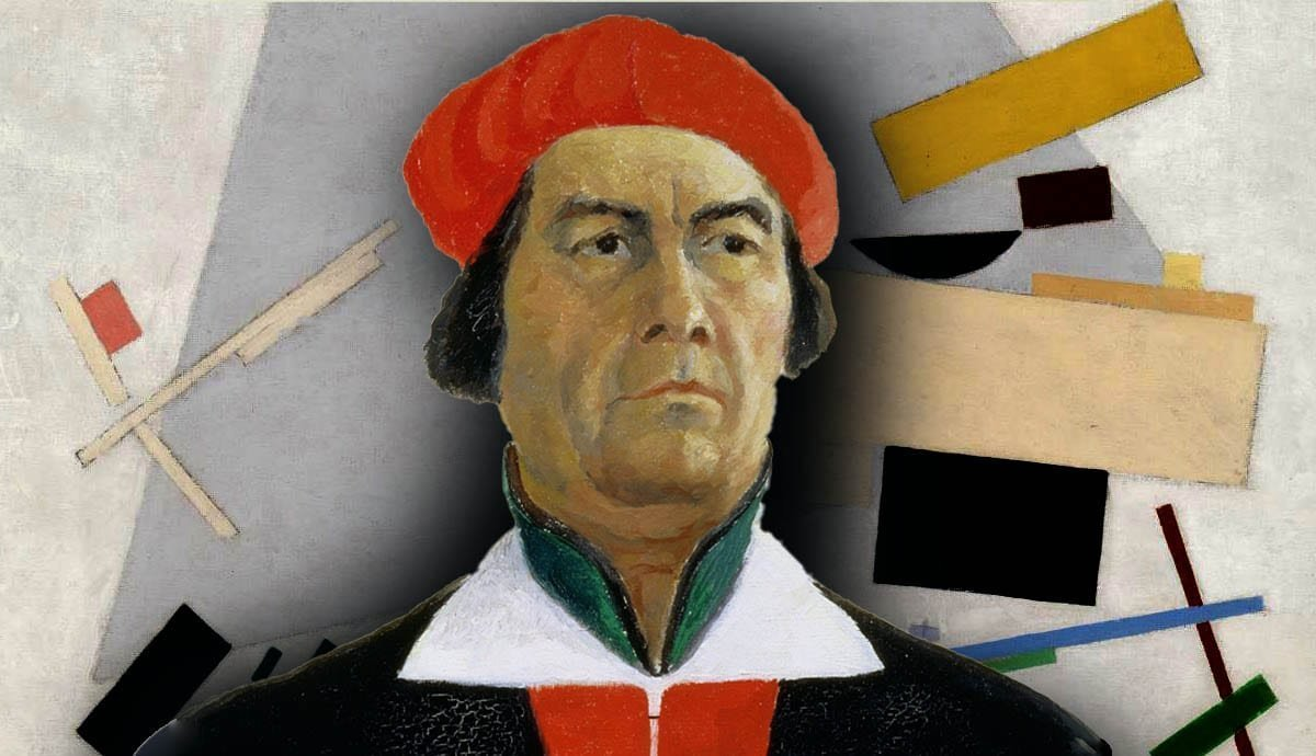 Modern Artists: Who Is Kazimir Malevich?