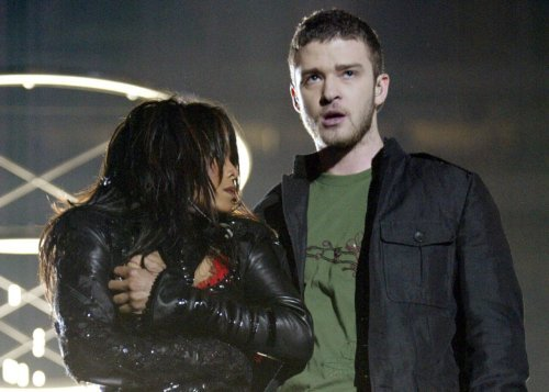 We finally know why Justin Timberlake plotted Janet's wardrobe malfunction