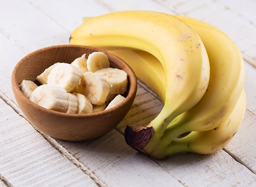"Are Bananas Actually Good for You? The ""Forbidden Fruit"" is Not Apple!"