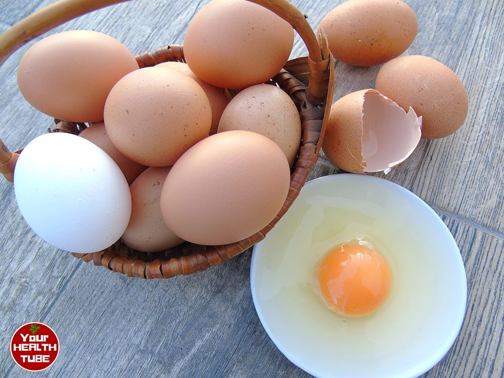 HOW TO GET MORE VITAMIN D FROM YOUR FOOD