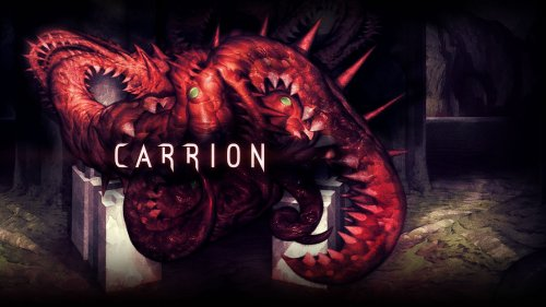Carrion Review (Xbox Series X|S)