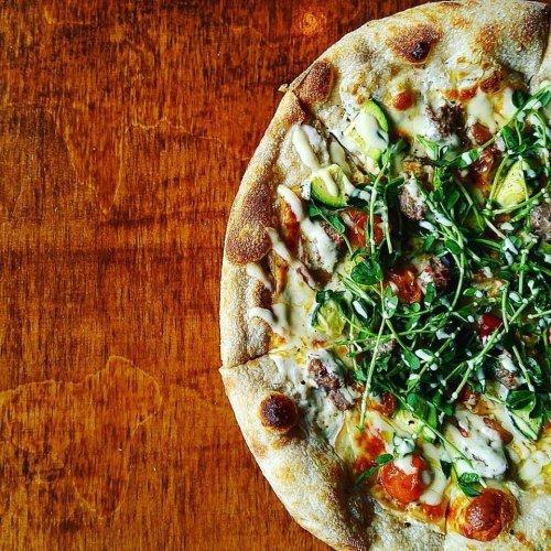 Vancouver's Best Pizza