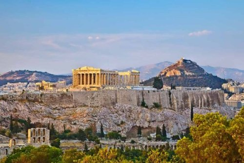 37 Fascinating Facts About Greece - How Many Do You Know?