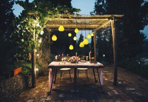Illuminate your plot with these inspiring garden lighting ideas