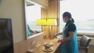 Here Are a Few Ways To Tell If Your Hotel Room Is Clean or Not