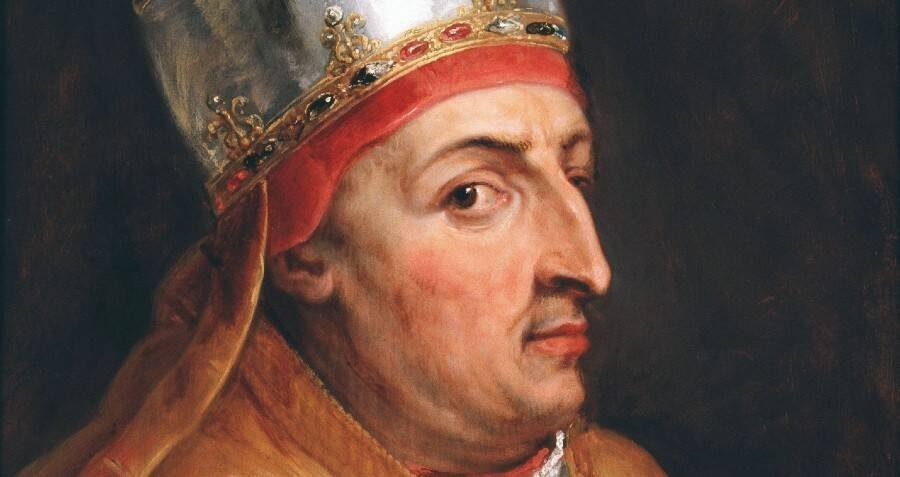 Popes Who Were Actually Terrible People