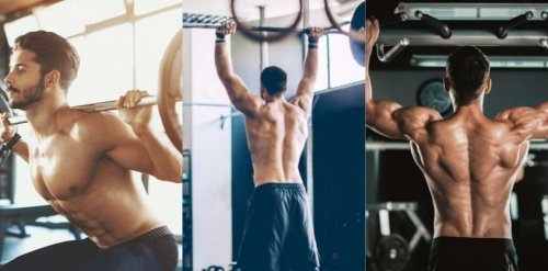 Build Strength, Gain Muscles and Lose Fat With This 3-Day Full Body Workout Plan