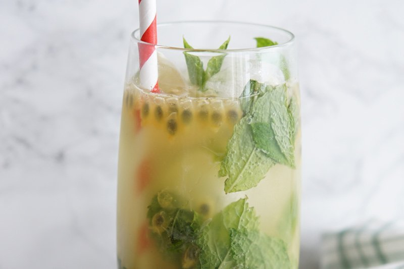 5 Fruity & Refreshing Mojito Variations