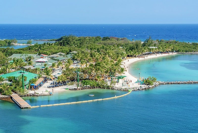 THE BEST CARIBBEAN ISLANDS TO VISIT