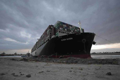 The Ever Given crisis put mega ships under the spotlight. As vessels get bigger and more automated, a long-serving captain and other experts are weighing up the risks.