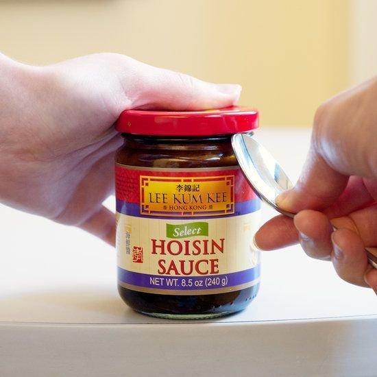 This Common Kitchen Utensil Opens Stubborn Jars in Seconds