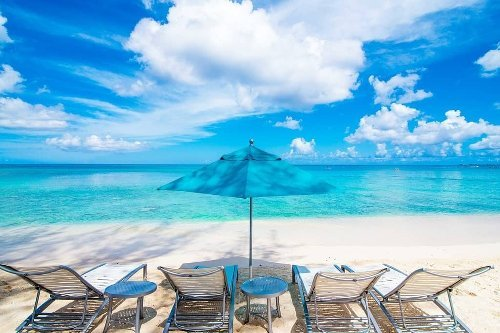 Caribbean Magic!